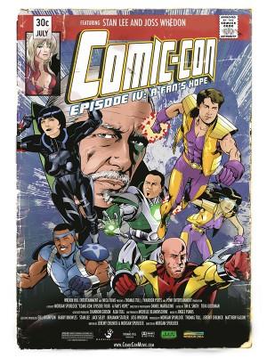 Comic-Con Episode IV
